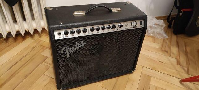 Wzmacniacz Piec Fender Roc Pro700