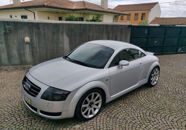 Audi TT 8N 225 QUATTRO