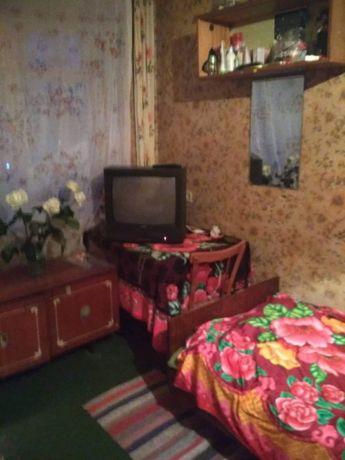 Сдам комнату с подселением от хозяина в2х комн. квартире для 1девушки
