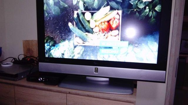 Telewizor opera 37 cali zamiana