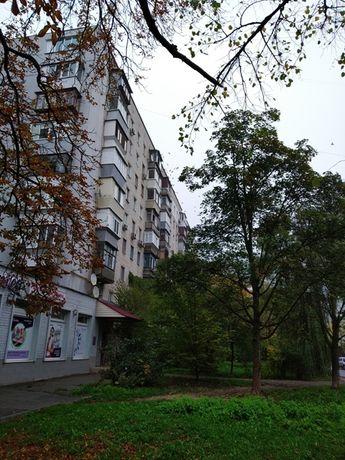 Продается 3-Х комн. квартира в Соломенском районе