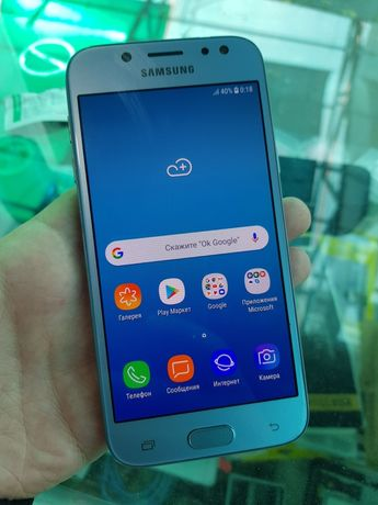 Продам Samsung j530