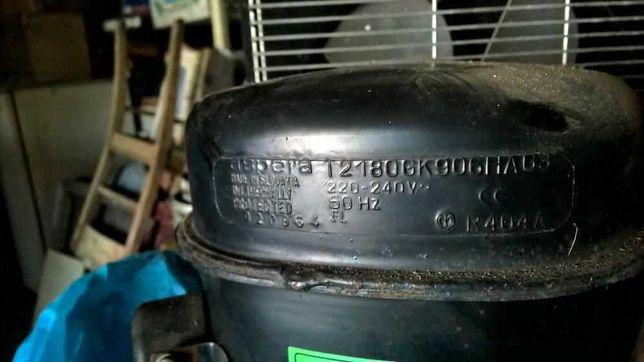 Agregat kompresor pompa próżniowa piaskarka