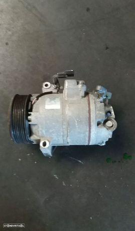 Compressor Do Ac Nissan Qashqai Ii (J11, J11_)