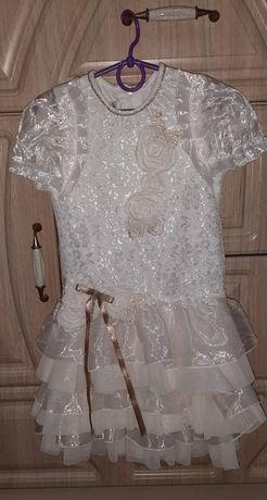Нарядное платье bulicca, эксклюзив