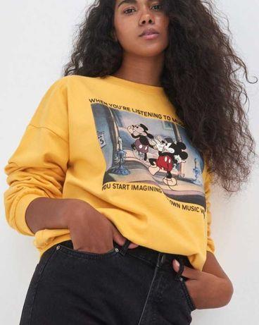 Bluza damska Disney
