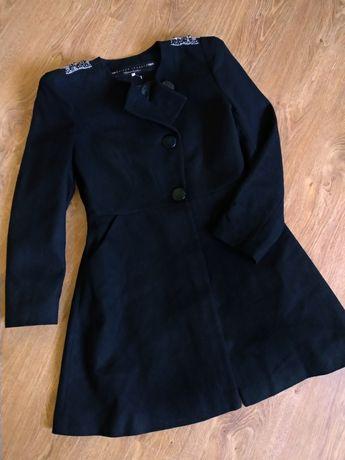 River Island стан нового пальто шерсть демисезонное весна куртка Zara