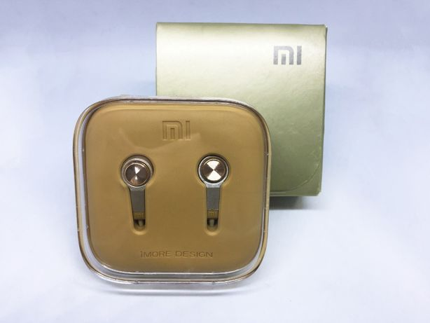 Auriculares Xiaomi Mi Piston 3 - Mi In-Ear Headphones - NOVO
