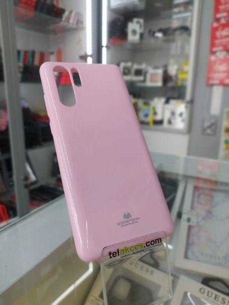 Etui Goospery Jelly Case Huawei P30 PRO Best Case Piotrkowska 125