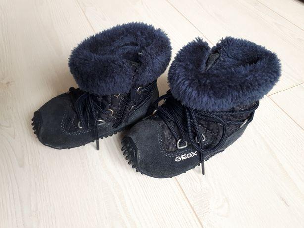 Ботинки geox 20, ботиночки geox 20, полусапожки geox 20