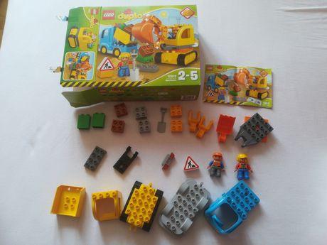 Lego duplo 10812