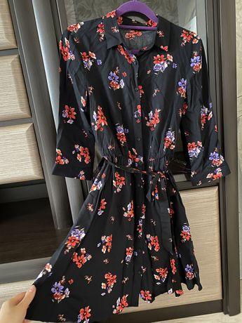 Платье миди Tally Weijl