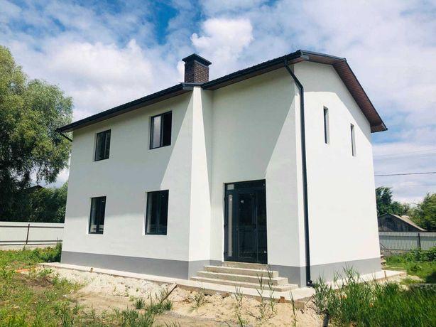 Продаётся дом 130 м2 в с. Подгорцы: уютное жильё для семьи!