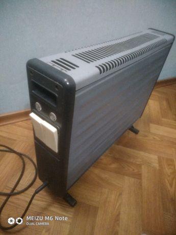 Обогреватель электрический советский