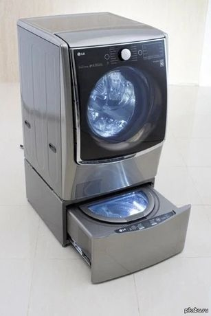 Профессиональный ремонт стиральных машин в Макеевке