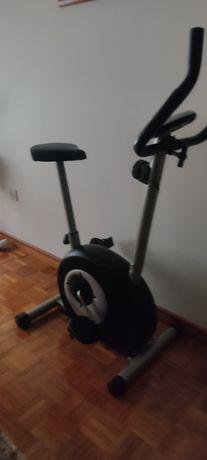 Bicicleta de manutenção