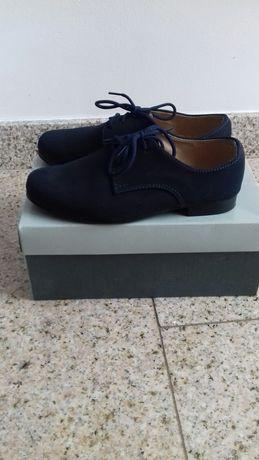 Buty wyjściowe chłopięce roz.26