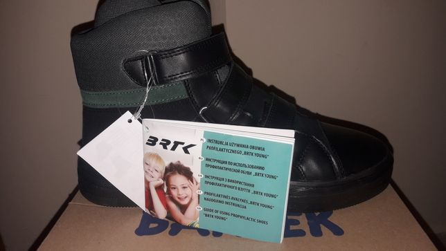 Okazja Nowe Buty Trzewiki BARTEK Bartek Sneakersy, r.38