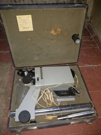 Продам фотоувеличитель УПА 601
