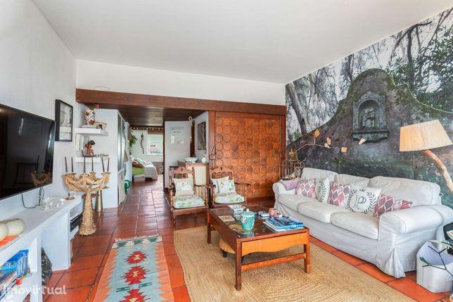 Apartamento T0, arrendamento mobilado Monte Estoril
