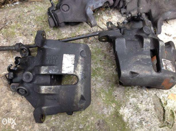 Citroen c5 pinça travão frente e traseira