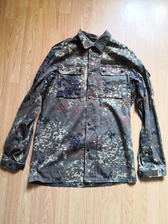 Bluza demobil flecktarn wojskowa moro