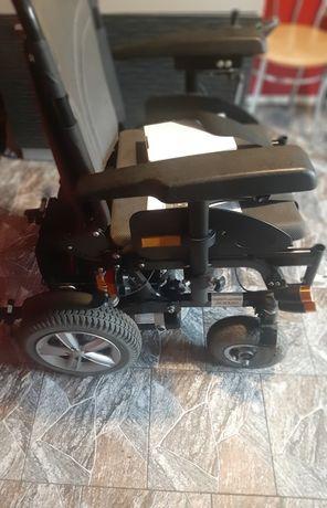 Wózek Inwalidzki,Elektryczny.