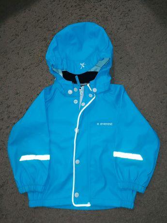 Куртка дождевик 86-92 Everest