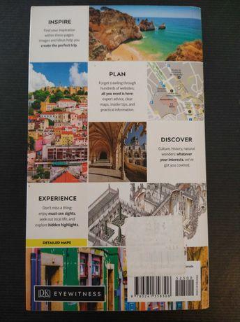 """Livro """"Passaporte para Português"""", níveis A1/A2 – como novo"""
