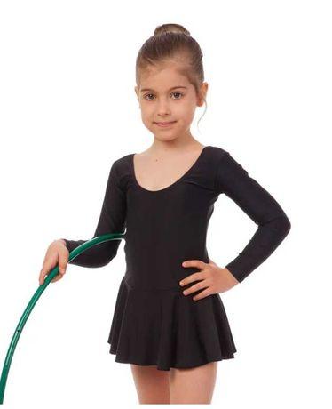Гімнастичне плаття