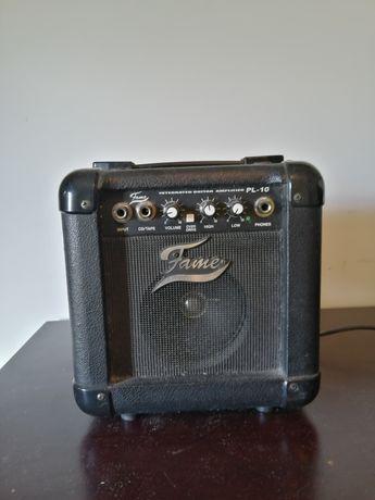 Mini amplificador Fame