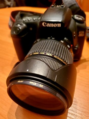 Canon EOS 20D,Tamron AF 28-75 mm f2,8 XR Di LD Aspherical (IF) Macro