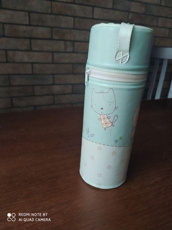 Термоконтейнер для пляшечки