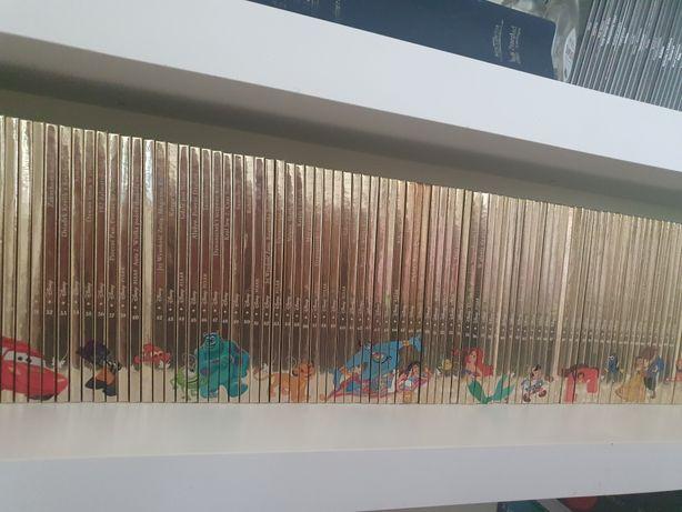 Złota kolekcja bajek Książeczki dla dzieci
