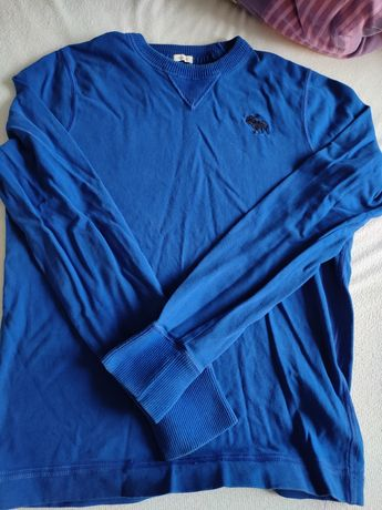 Sweterek bluza Abercrombie XXL stan bdb