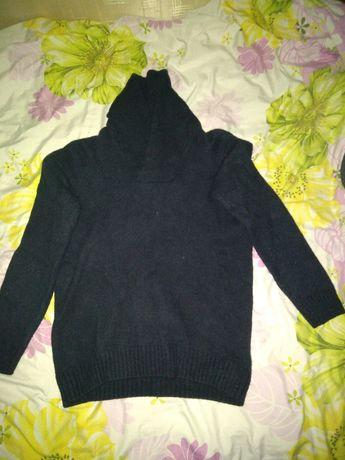 "Sweter wełniany ""H & M"""