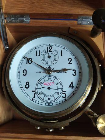 Главный морской хронометр 1мчз