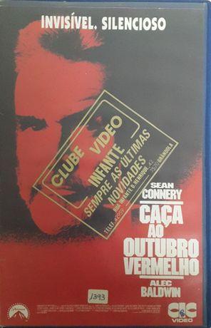 41º Pack Filmes VHS