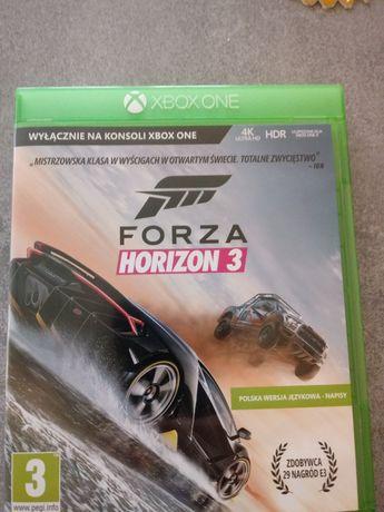Gra XBOX Forza Horyzont 3