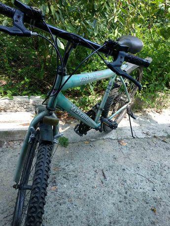 Велосипед для хобби и отдыха