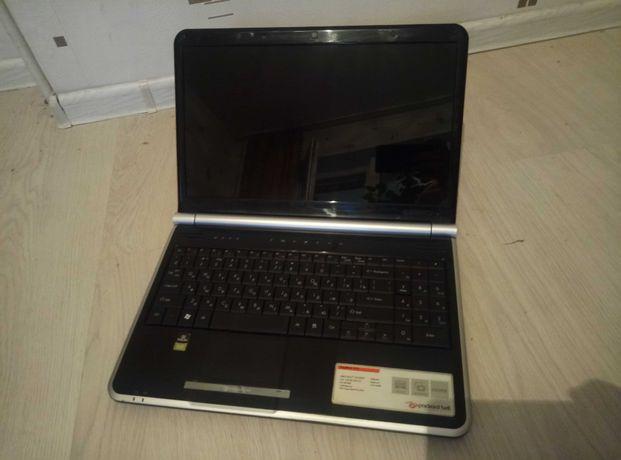 Packard Bell Esy note Tj71