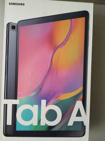 Планшет Samsung Galaxy Tab A 10.1 2/32GB LTE Black