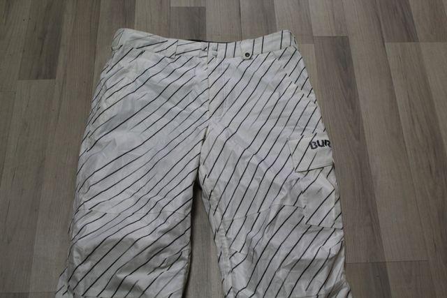 Spodnie narciarskie Burton L