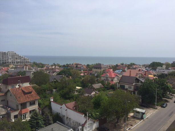г. Одесса, жк «Аркадия Хиллс» видовая квартира 164,4 кв.м