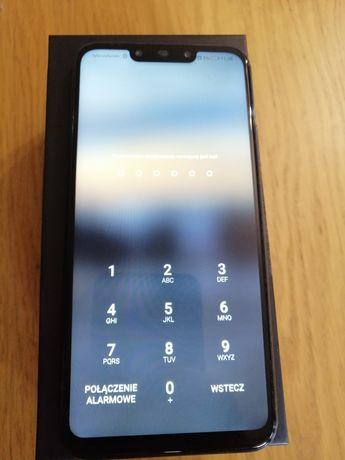 Huawei Mate 20 lite niebieski