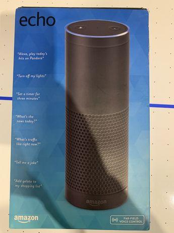 Echo Amazon. Wysylka poprzez InPost