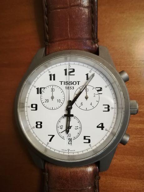Relógio Tissot 1853