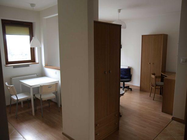 Mieszkanie Kraków wynajmę wynajem noclegi krótkoterminowo z garażem