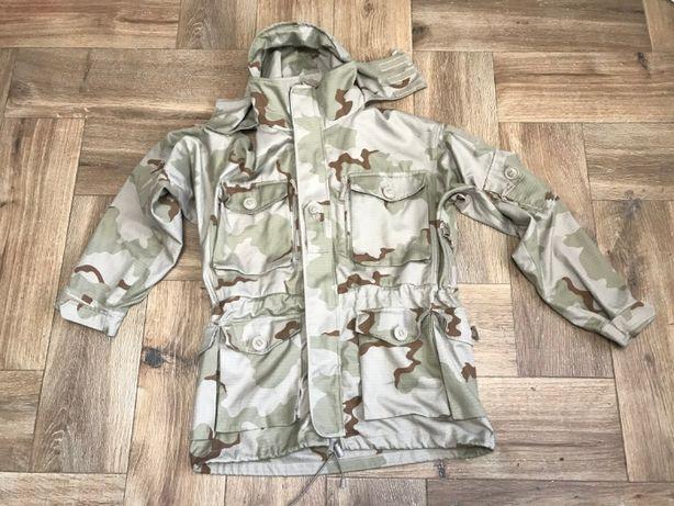 Kurtka wojskowa typu smock