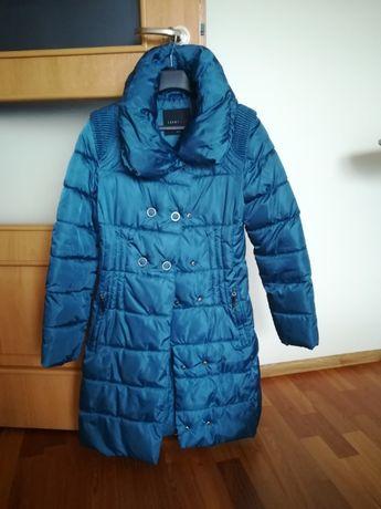 Zimowa kurtka-płaszczyk CARRY S/M